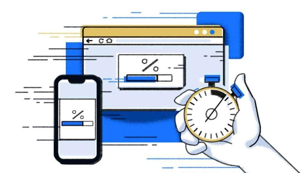 Φιλοξενία Ιστοσελίδων: Site Speed / Ταχύτητα Site