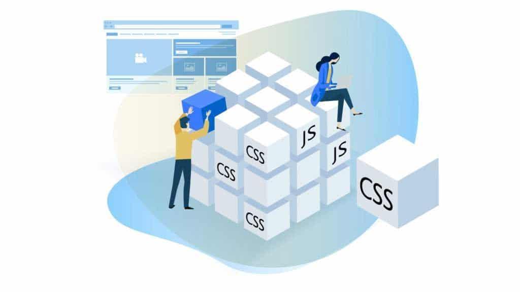 Βελτιστοποίηση Ιστοσελίδων: Minify JvaScript και CSS