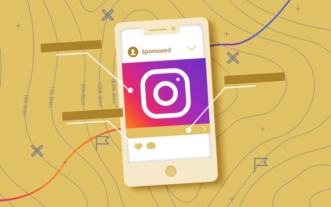 Διαφήμιση στο Instagram: Ο απόλυτος οδηγός