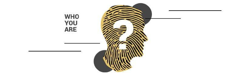 Brand Identity Εταιρική Ταυτότητα Persona
