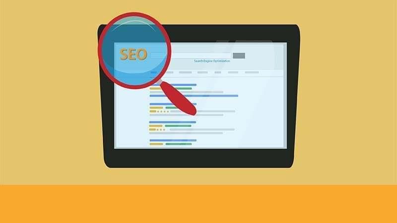 τι είναι το seo για τις ιστοσελίδες