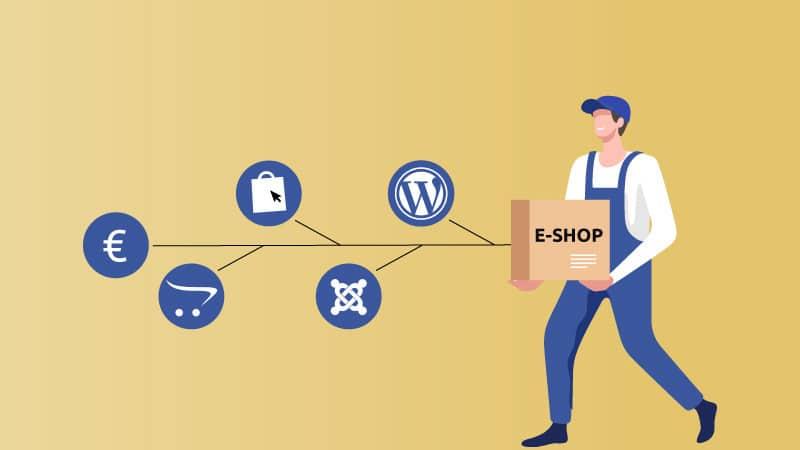 Έτοιμα πακέτα e shop: Ποιο να επιλέξετε για την επιχείρησή σας