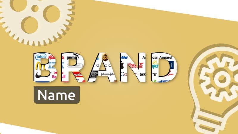 Πώς να βρω Brand Name για την επιχείρησή μου; [Πλήρης Οδηγός]