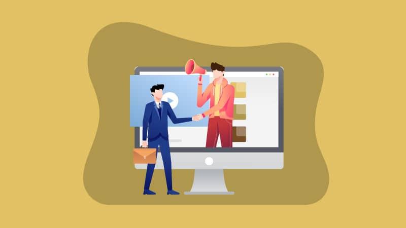 αποτελεσματική διαφήμιση ιστοσελίδων