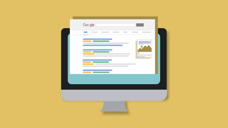 Διαφήμιση ιστοσελίδων μέσω Google Ads