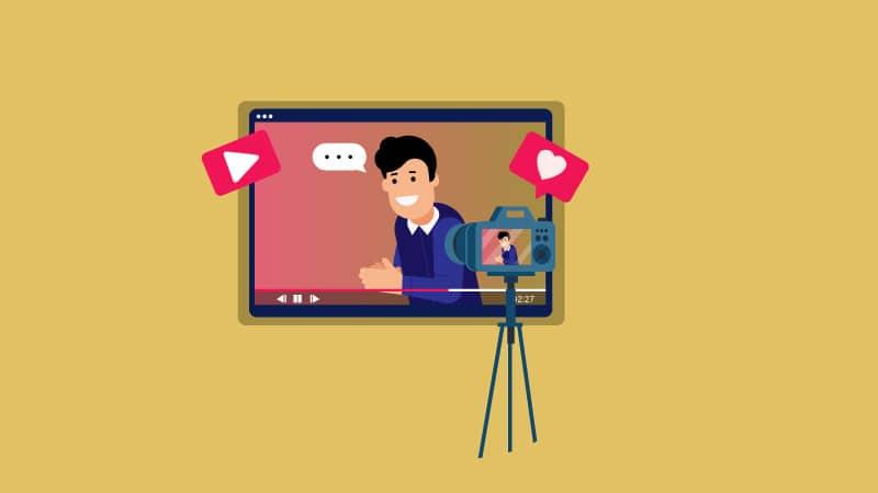 Διαφήμιση Ιστοσελίδων YouTube