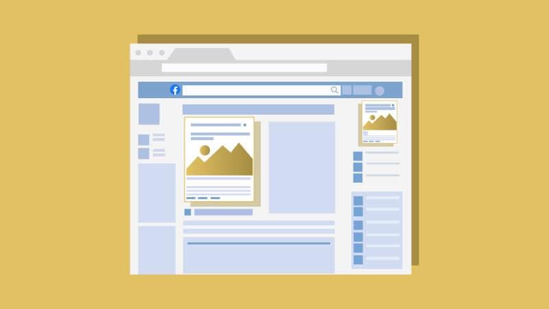 Διαφήμιση στο Facebook & το Instagram.
