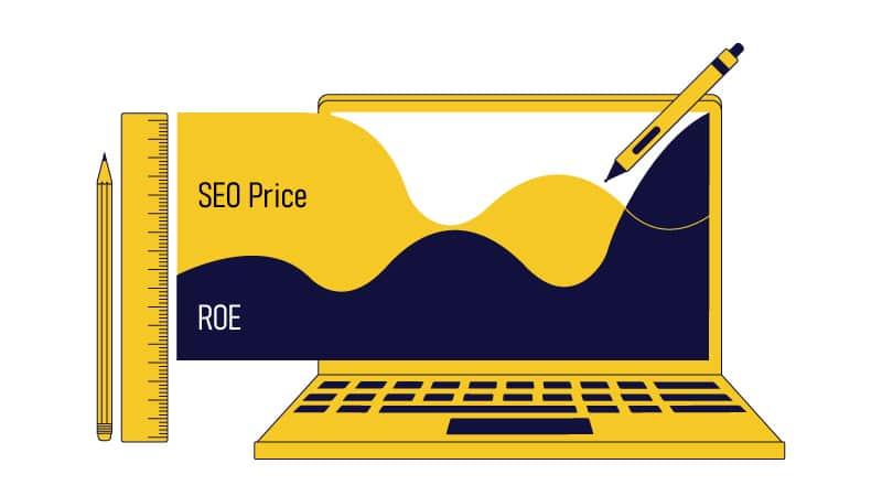 pricing by digital marketing agencies