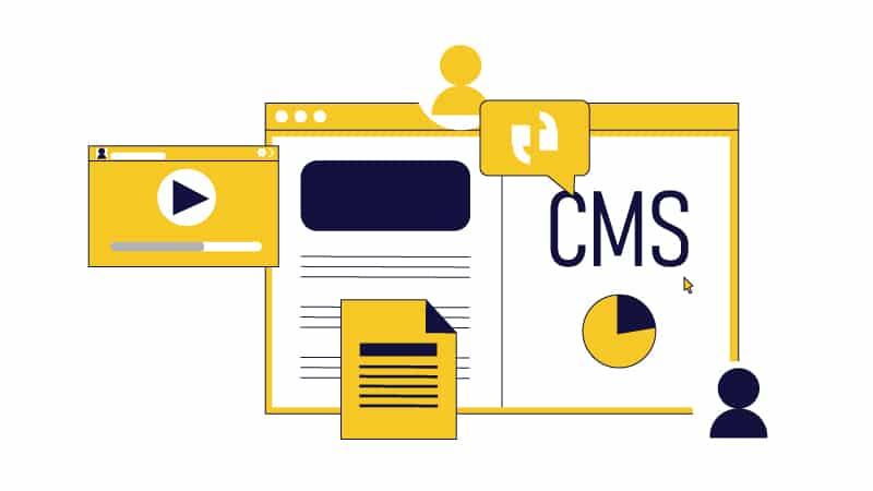 alternative web design ideas cms wordpress woocommerce shopify