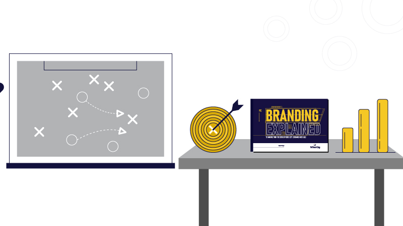 different types of branding strategies